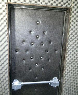 audiometric-room-screening-Door-sheaco