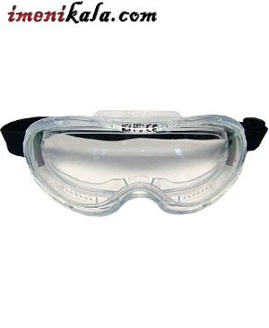 عینک-ایمنی-محافظ-در-برابر-گردوغبار-ALBA-Safety-1